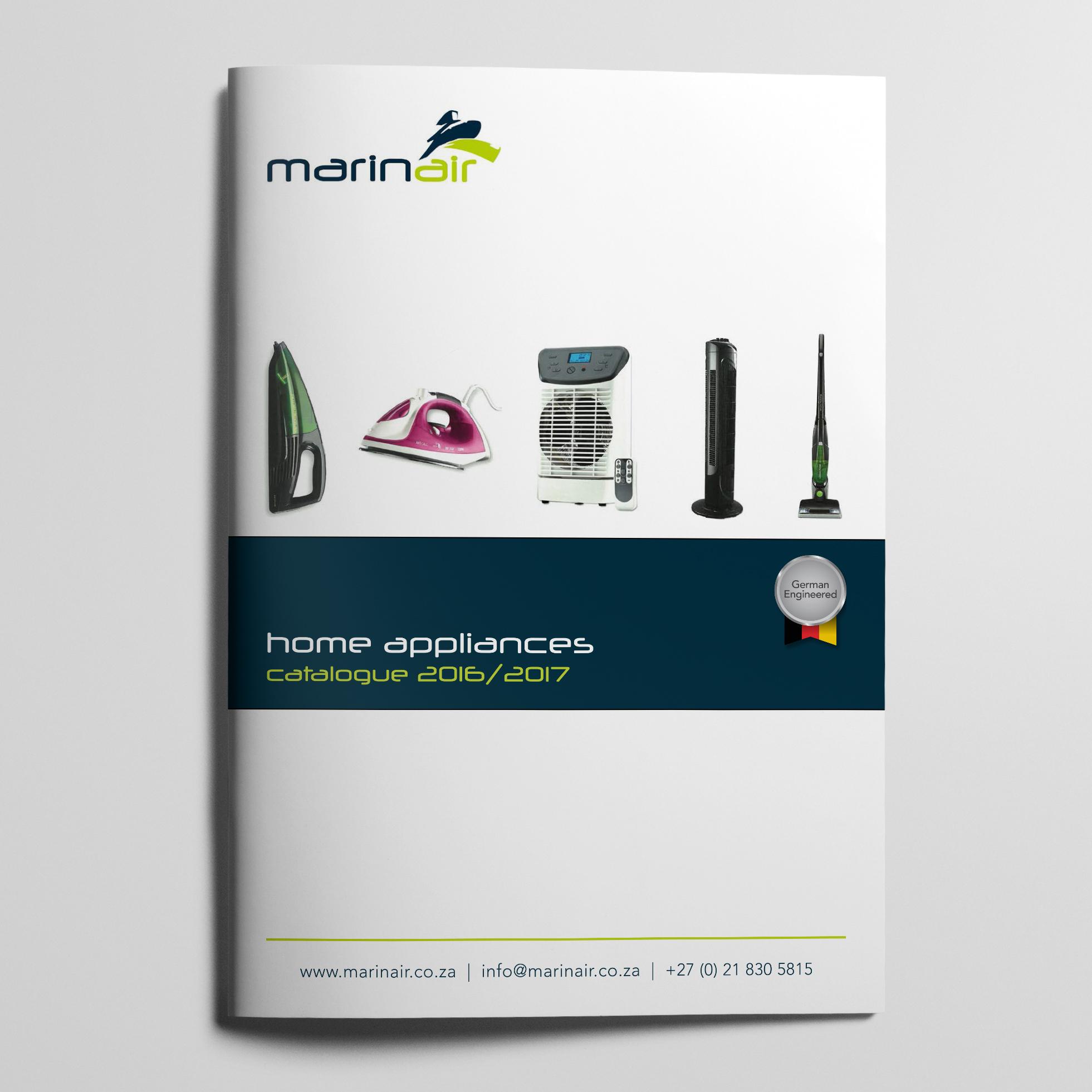 Catalogues Marinair